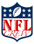 Everything NFL lives here.    ATTENTION: If there are any NFL Crewers still remaining, we're back.